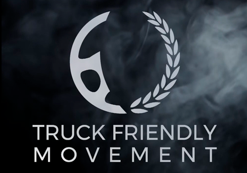 Arranca Truck Friendly Movement